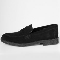Liebhaveri Utah Loafers Black