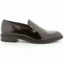 Vagabond Loafers, (Sort)