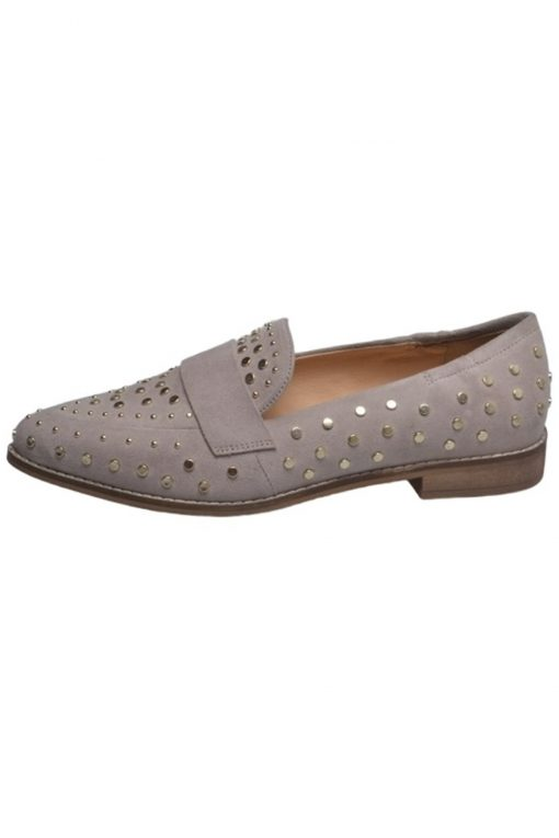 COPENHAGEN SHOES MOLLY CS5501 003 (Taupe, 37)