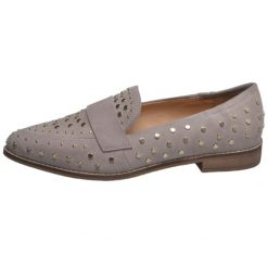 COPENHAGEN SHOES MOLLY CS5501 003 (Taupe, 38)