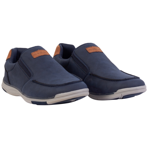 Yellowstone - Melville herre loafers - Navy
