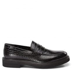 Sand – F394 Loafers