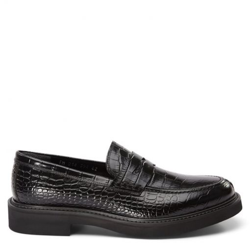 Sand - F394 Loafers
